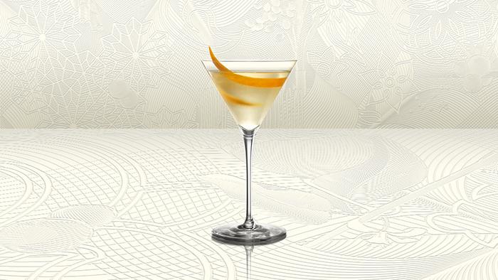 CÓctel Star Martini recipe