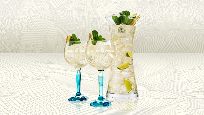 The Laverstoke Sharing Cocktail recipe